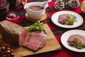 おうちで楽しむクリスマスレシピ