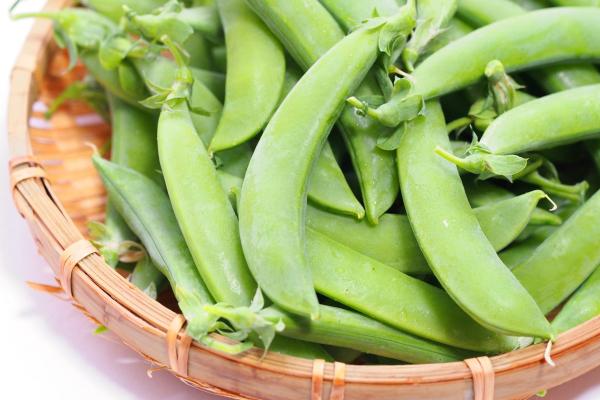 【旬野菜】スナップえんどうのスジの取り方&ゆで方&簡単レシピ
